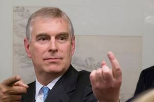 prince andrew issues statement speaking out over jeffrey epstein sex abuse claims