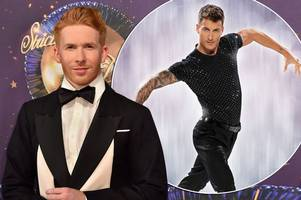 Strictly Come Dancing's Neil Jones 'to get celebrity partner' in the 2019 series