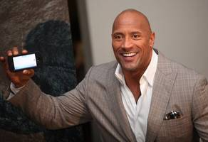 Dwayne 'The Rock' Johnson ties the knot with long-term love Lauren Hashian in scenic Hawaiian ceremony