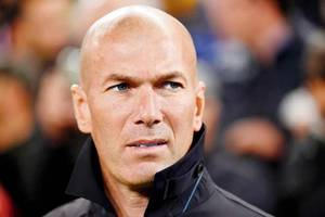Gareth Bale to stay at Real Madrid, says Zinedine Zidane after Celta win