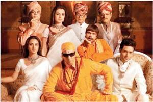 kartik aaryan all set to take forward akshay kumar's ghostbuster, bhool bhulaiyaa