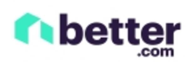 better.com closes series c at $160 million