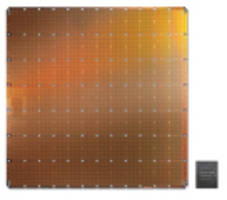 cerebras systems unveils the industry's first trillion transistor chip