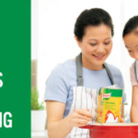 "knorr® celebrates mothers in the new ​""love is mom's cooking"" campaign."