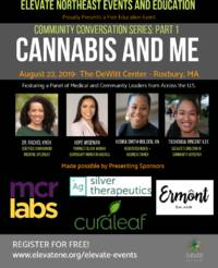 cannabis doctor, nurse, dispensary owner and commissioner to discuss marijuana at boston community center