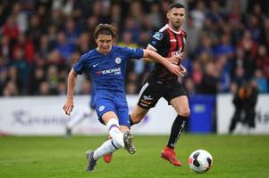 from ethan ampadu to conor gallagher - how the best of chelsea's 'loan army' are performing