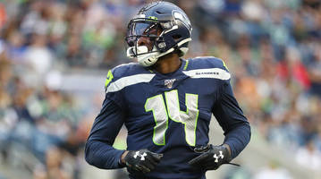 Seahawks Rookie Wideout DK Metcalf to Undergo Knee Surgery