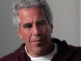 jeffrey epstein-inspired merchandise has been removed from some retailers' websites, but it remains on amazon (amzn)