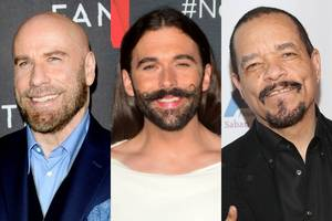 john travolta, jonathan van ness, ice-t and more among first mtv vmas presenters (exclusive)