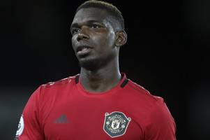 how new contract can keep paul pogba happy at man utd amid real madrid transfer talk