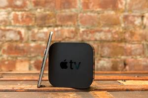 apple tv plus will reportedly cost $9.99 per month and launch in november