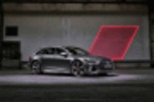 audi rs 6 avant is an angry wagon that's coming to the us