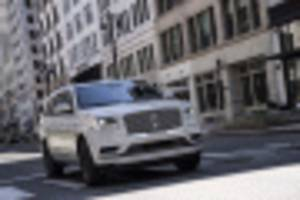 priced from $77,120, the 2020 lincoln navigator adds more cost, more equipment