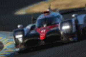 toyota boss wants to beat porsche's overall nurburgring lap record