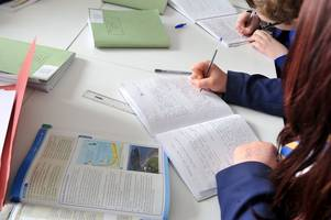 gcse 2019 grades explained: what the numbers and letters mean