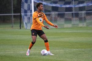 hull city sign international midfielder elliot bonds after successful trial