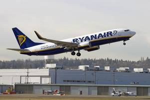 Ryanair launches massive sale with flights going for less than £10