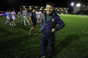 how mike ford is helping to develop new philosophies at leicester tigers