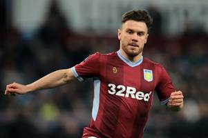 championship transfer rumours: leeds united target spl youngster, striker keen to leave aston villa