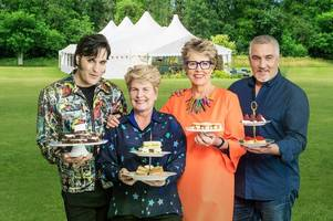 great british bake off 2019: meet the essex bakers set to appear on this year's series