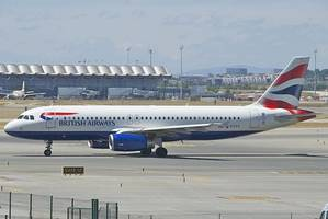 british airways backs plans for plant that will turn everyday waste into fuel