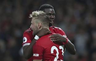 Manchester United blast 'disgusting' social media racist abuse of Paul Pogba after penalty miss