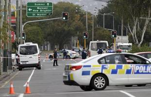 new zealand: sky tv fined for airing christchurch footage