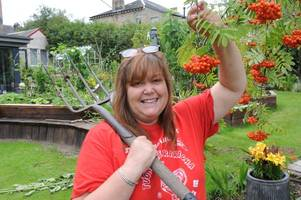 cambuslang neighbours to hold garden party in aid of charity