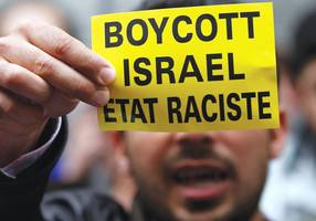 society for the study of social problems rejects bds