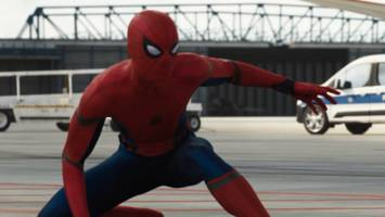 Disney/Sony Spider-Man Wars Are As Dumb As Video Game Console Wars