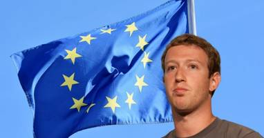 facebook's 'cryptocurrency' libra reportedly facing eu competition probe