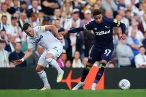 transfer rumours: leeds debate move for manchester city winger, championship duo chase spanish free agent