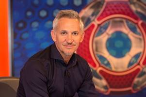 furious viewers condemn bbc's gary lineker for bald joke on match of the day