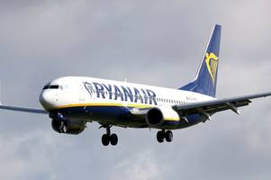 some ryanair strikes will go ahead - here's everything you need to know for compensation