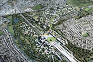 live updates: government launches review into future of hs2 with decision expected by the end of the year