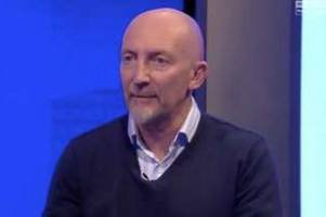 ian holloway mercilessly ridiculed after blaming eu for handball rule