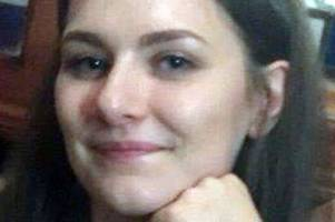 libby squire murder police arrest man, 25, over her death