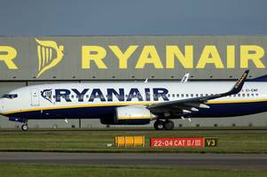 the reason ryanair strike has been called off revealed after pilot action blocked