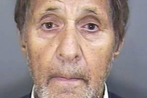 paedophile who tried to evade justice in spain likely to die in jail
