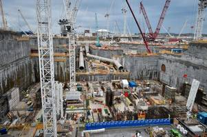 Hundreds more temporary beds may be needed for Hinkley Point C workers