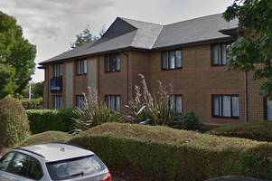 man jailed after he flooded a room at travelodge