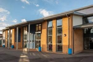 hoddesdon's john warner school receives two-star food hygiene rating