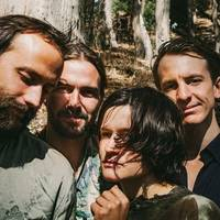 live report: big thief - bush hall, london