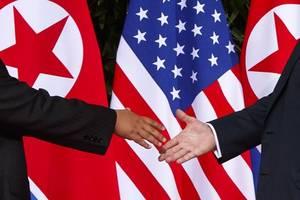 envoy says us ready to restart north korea nuclear talks