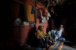 myanmar/bangladesh: halt rohingya returns