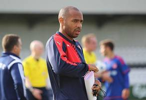 i can still be a successful coach - henry targets return to management