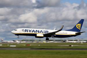 ryanair strike to go ahead tomorrow and friday after firm loses high court battle