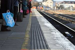 metro trains coming to the valleys won't have any toilets even though the first minister said they would