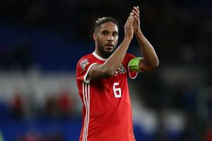 leeds united in double transfer swoop as championship manager reveals what's happening with axed wales skipper ashley williams - transfer news and rumours