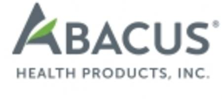 abacus health products announces revised release date for 2019 second quarter financial results, conference call and webcast